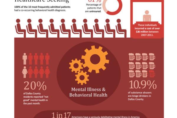 Dallas Health Data Visual