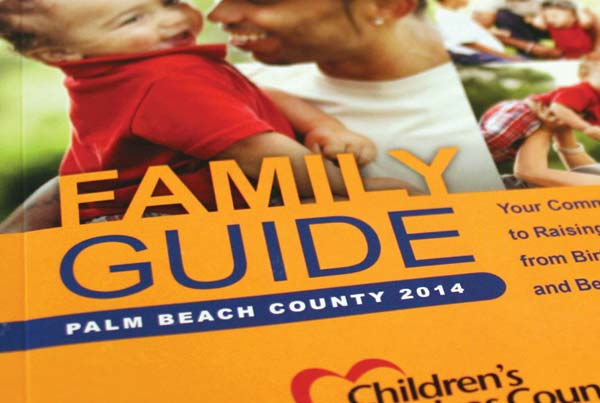 Family Guide: Children's Services Council