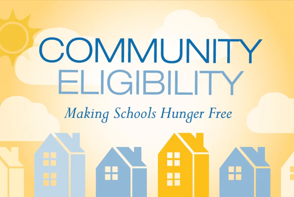 Making Schools Hunger Free Motion Graphic