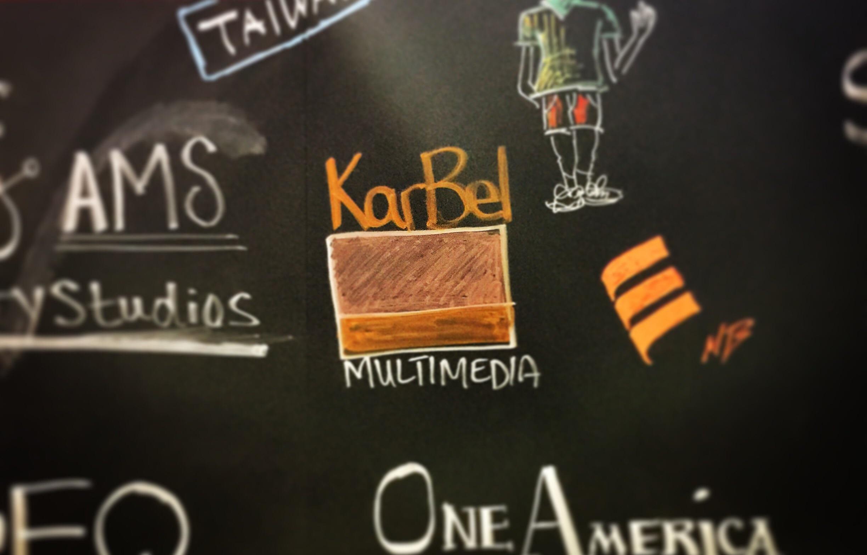 News: KarBel at Adobe Max