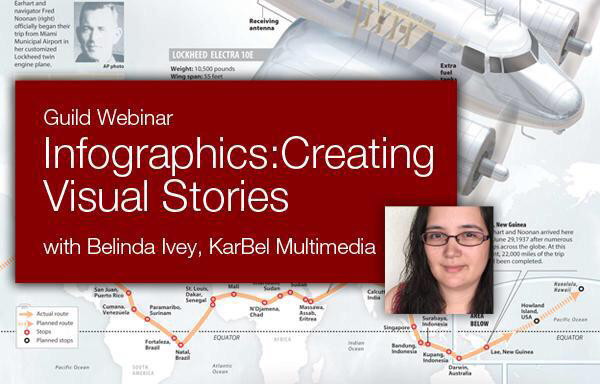 graphic artists guild infographics webinar image