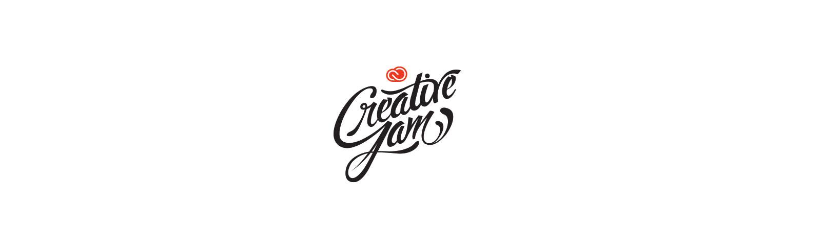creative jam logo image