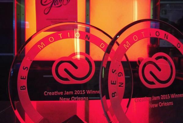 Creative Jam Trophies image
