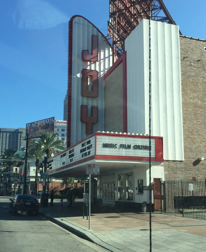 Joy theater image