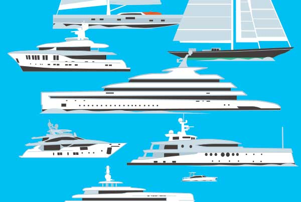 ShowBoats Design Awards infographic