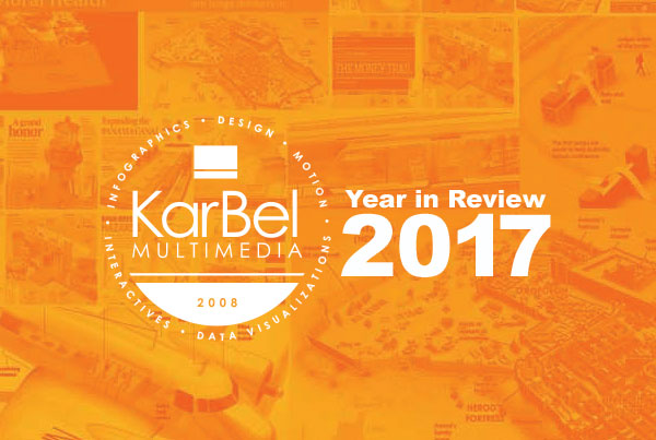 KarBel Multimedia 2017 Year in Review